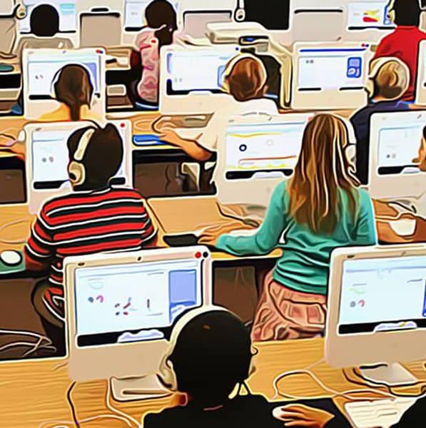 Help Kids with Computer Needs