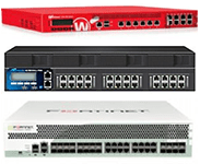 Donate switches and routers