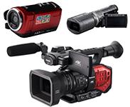Donate Video Cameras
