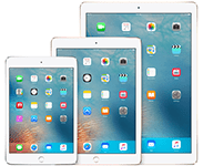 iPad nonprofit donation