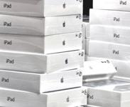 Bulk iPad donations