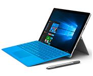 Surface Pro Donation