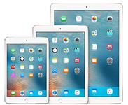 iPad donations